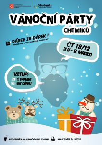 Poster-Vanocni