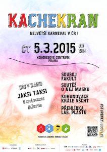 Poster-Kachekran
